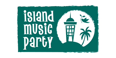 island music party